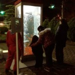 Phone Booth Aquariums 6