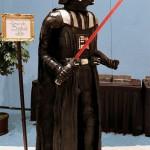 Vader Cake 1