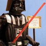 Vader Cake 4