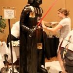 Vader Cake 5