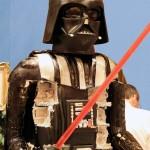 Vader Cake 9