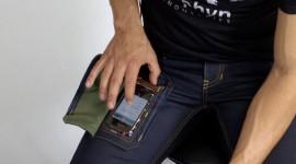 กางเกงยีนส์ไอโฟน พกสะดวกกว่าที่เคย