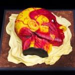 Anatomy Cake 7