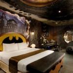 Batman Hotel 1