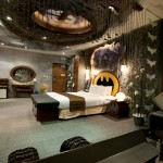 Batman Hotel 5