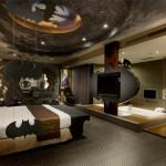 Batman Hotel 6