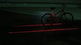 XFIRE ไฟเลเซอร์จักรยานสุดเท่ห์