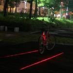 Bike Lane 8