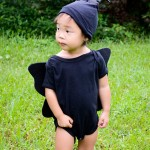 Butterfly Baby Costume 2