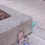 Chalk Art 10