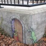 Chalk Art 17