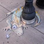 Chalk Art 18