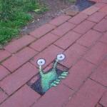 Chalk Art 21