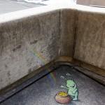 Chalk Art 8