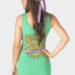 Donatello Dress 2