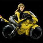 Human Bike 1