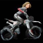 Human Bike 3