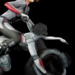Human Bike 4