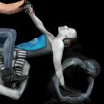 Human Bike 6
