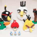 LEGO Angry Birds 1