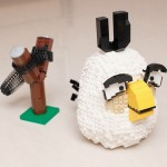 LEGO Angry Birds 10
