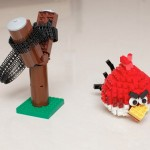 LEGO Angry Birds 2