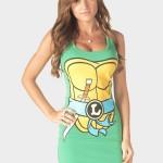 Leonardo Dress 1