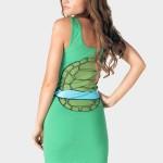 Leonardo Dress 2