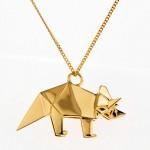 Origami Jewelry 1