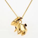 Origami Jewelry 20