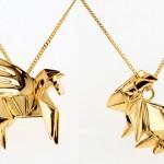 Origami Jewelry 24