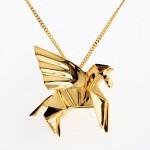 Origami Jewelry 4