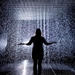 Rain Room 7