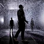 Rain Room 8