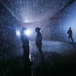 Rain Room 9
