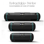 Retractable Printer 1