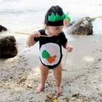 Sushi Baby Costume 4