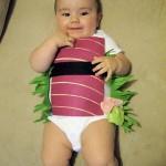 Sushi Baby Costume 6