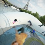 Trampoline Bridge 4