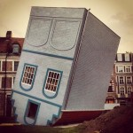 Upside Down House 8