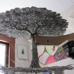 Wire Trees 5