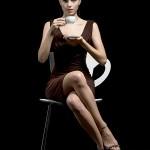 Coffee Chair 3