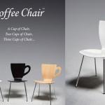 Coffee Chair 9