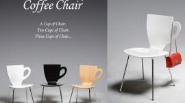 เก้าอี้ เฟอร์นิเจอร์ทรงถ้วยกาแฟสุดคลาสสิค