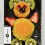 Fruit Teddy Bear
