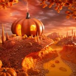 Pumpkin Paradise