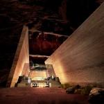 Wadi Rum Resort 17