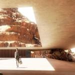 Wadi Rum Resort 3