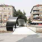 Festina Lente Bridge 5