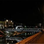 Festina Lente Bridge 9